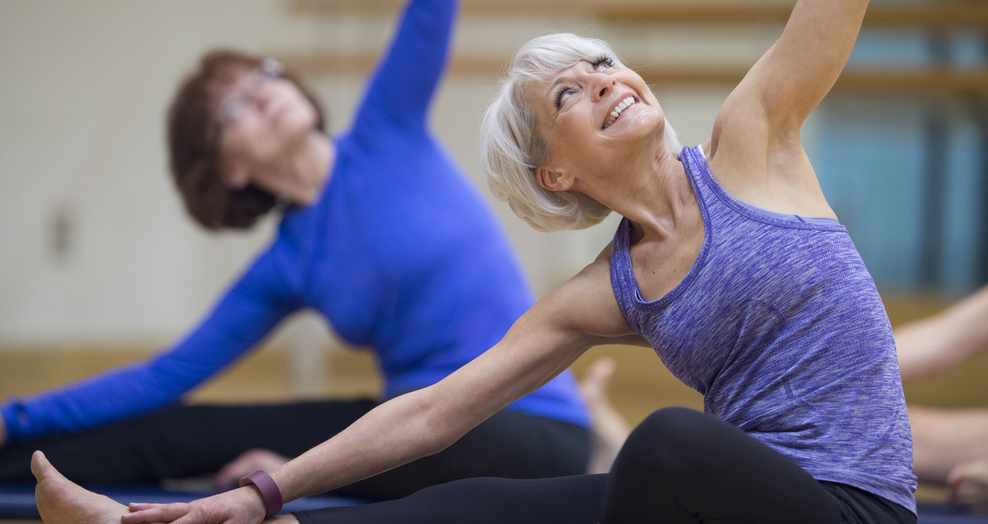 the benefits of exercise after retirement Watch video retirees pay it forward: the benefits of volunteering research shows that those who volunteer report lower mortality rates, lower rates of depression, fewer physical limitations and lower levels.