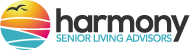 Harmony Senior Living Advisors Logo