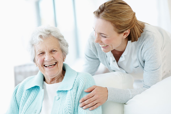 caring home care aide